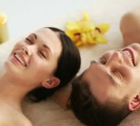 stock-footage-footage-of-happy-couple-relaxing-in-spa-salon